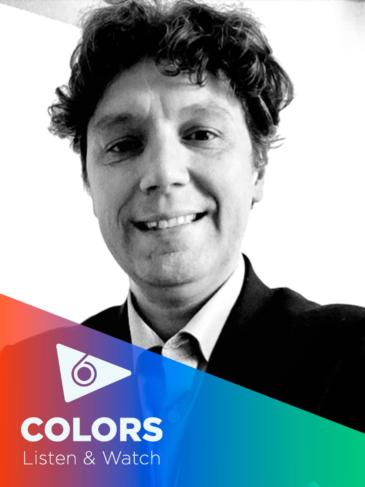 Directeur conseil & technologie - Sylvain Cavet