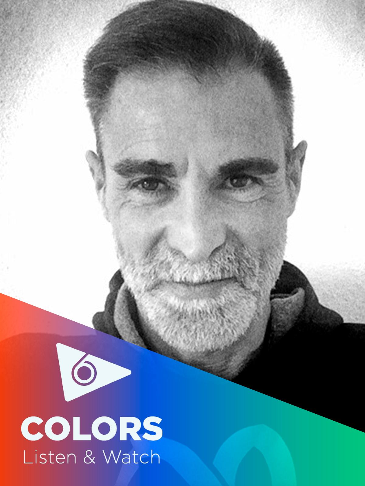 Consultant Programmation - Patrick Monroe